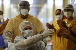 The coronavirus disease (COVID-19) outbreak, in Porto Alegre