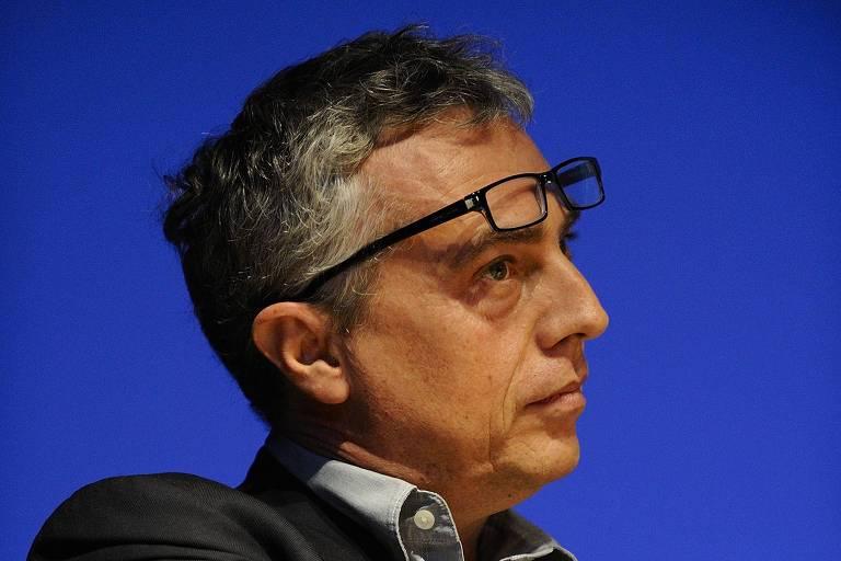 O arquiteto e urbanista italiano Stefano Boeri