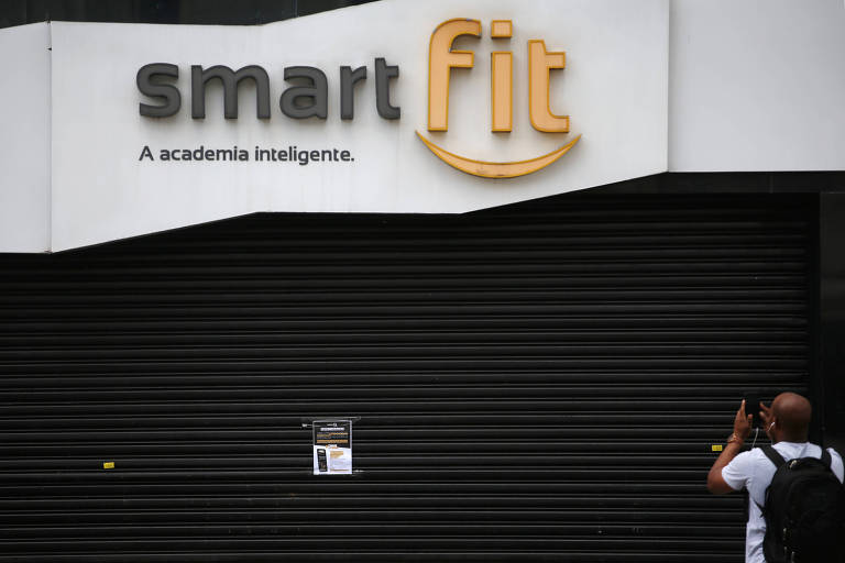 SmartFit enfrenta disputa societária às vésperas de IPO
