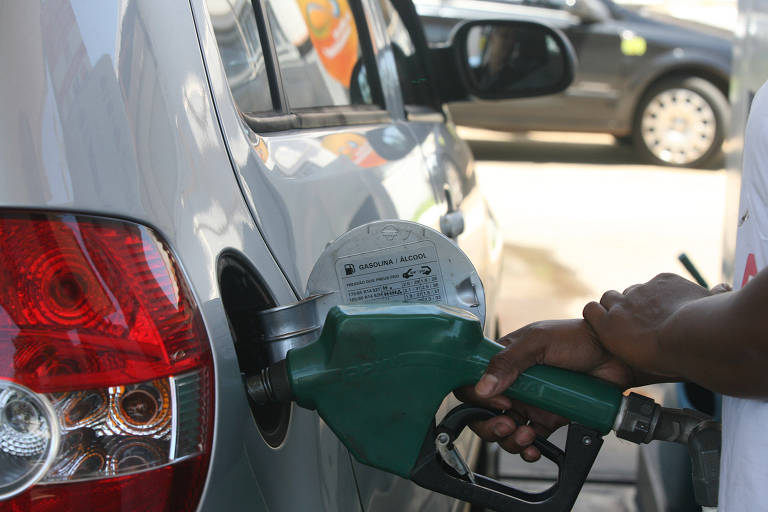 Desaceleração na economia aprofunda queda na venda de etanol nas usinas