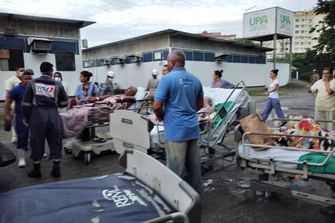Maioria dos profissionais de saúde sente medo do coronavírus, aponta pesquisa