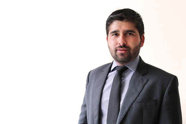 O economista Marcos Novais, 34, superintendente-executivo da Abramge (Associação Brasileira de Plano de Saúde)
