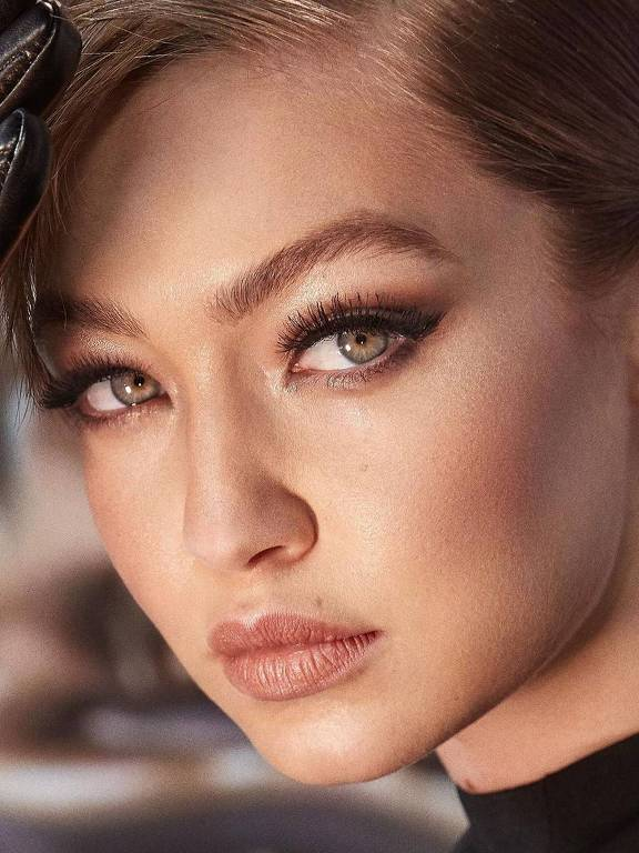 Imagens da modelo Gigi Hadid