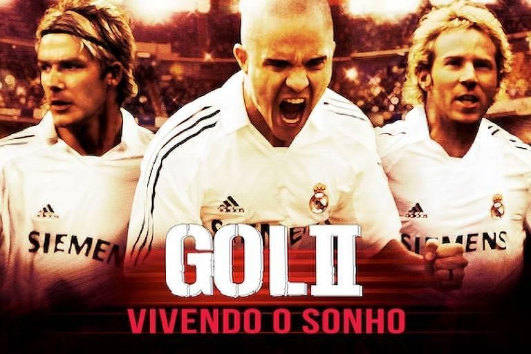 Gol 2 - Vivendo o Sonho