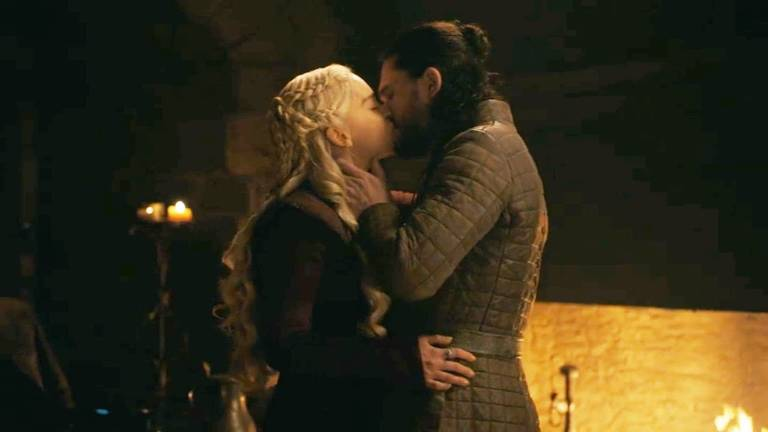 "Cena de ""Game of Thrones"""