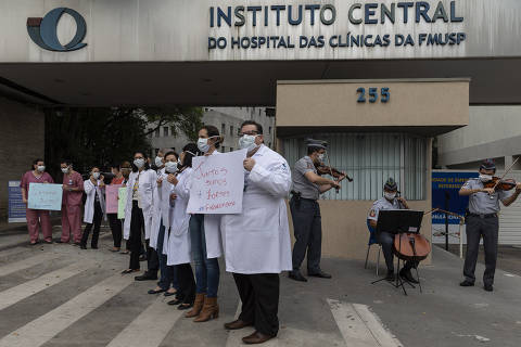 Idade e doenças prévias aumentam em até 50% custo de internação por Covid-19