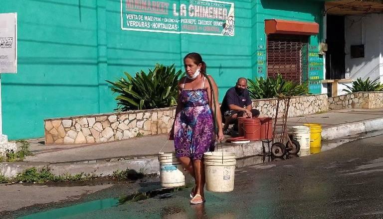 Quem se preocupa com o desastre ecológico na Venezuela?