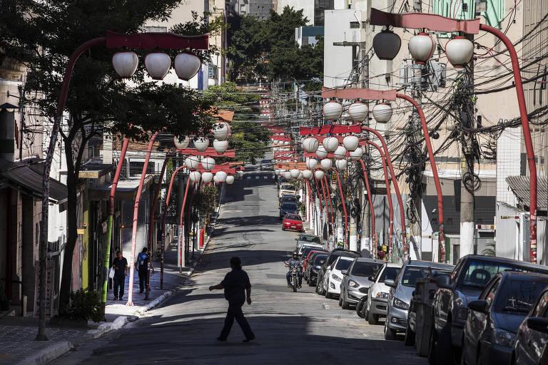 Comércio de rua paulistano faz demissões e perde lojas na pandemia