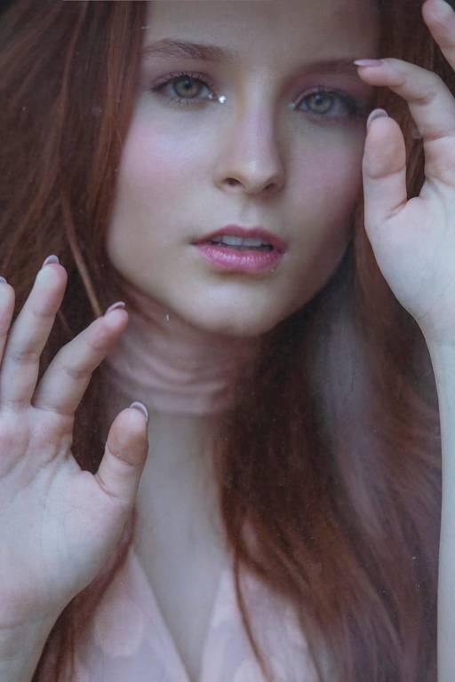 Imagens da atriz Larissa Manoela