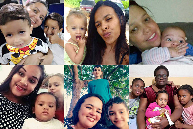 Mães beneficiárias do Bolsa Família ficam sem auxílio emergencial de R$ 1.200