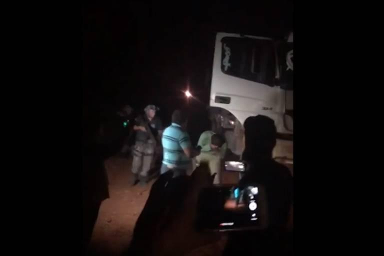 Agente do Ibama é agredido em operação contra desmatamento no Pará
