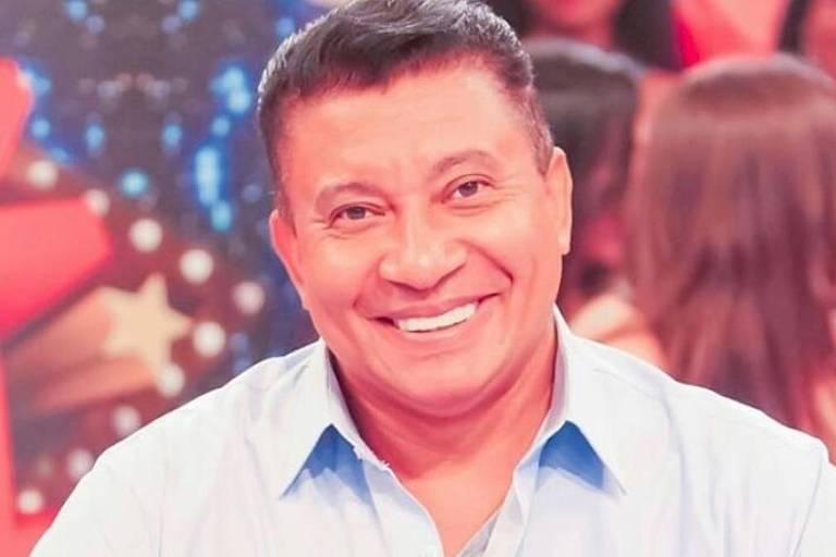 Humorista Pedro Manso
