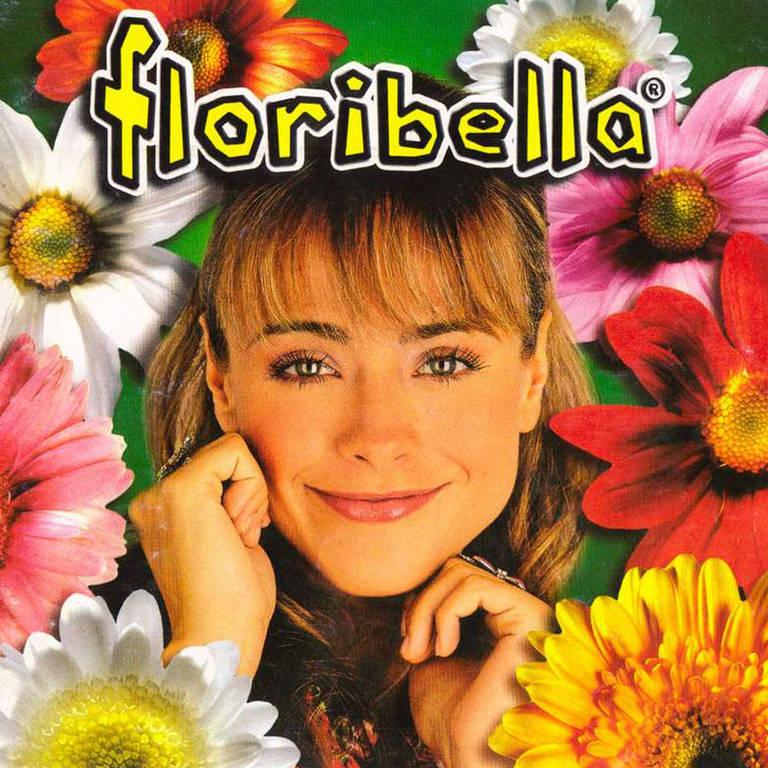 Cenas da novela Florisbella