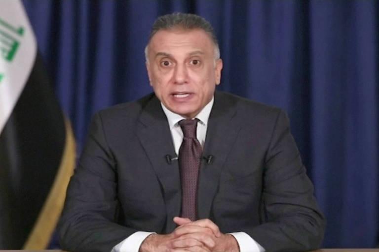 Após 6 meses, Parlamento iraquiano elege novo primeiro-ministro