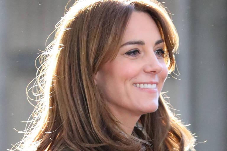 Duquesa de Cambridge Kate Middleton