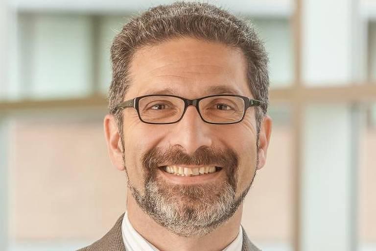 O médico brasileiro André Kalil, da Universidade de Nebraska Medical Center, que lidera as pesquisas com o antiviral remdesivir