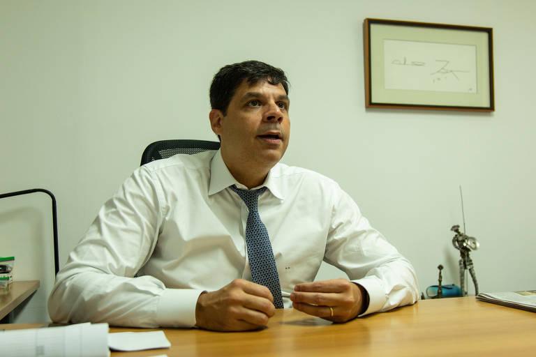 Márcio Delambert, advogado do ex-governador Sérgio Cabral