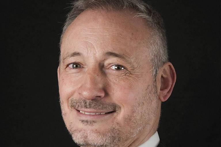 João Amaro de Matos Vice-reitor da Universidade Nova de Lisboa