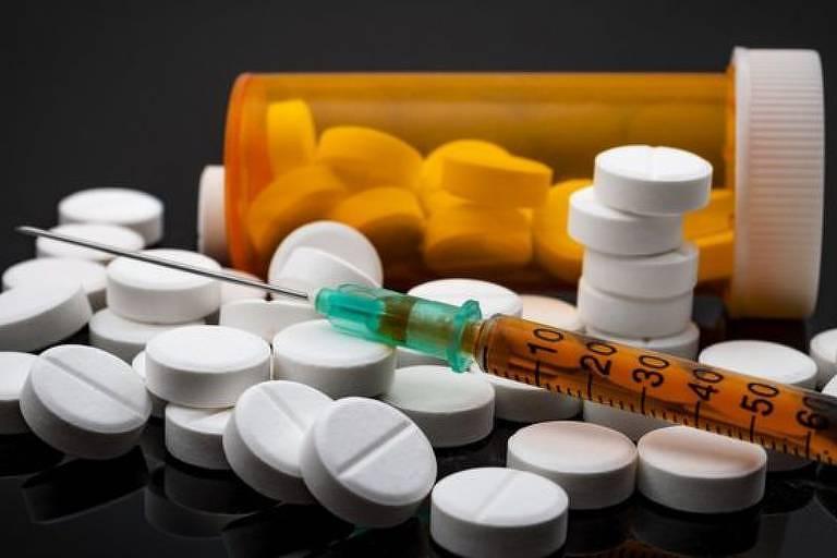 Análises provisórias mostraram que lopinavir e ritonavir têm pouca ou nenhum efeito na redução na mortalidade de pacientes com coronavírus hospitalizados