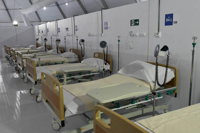 Uberlândia encontra variantes britânica e de Manaus e secretário diz temer falta de oxigênio