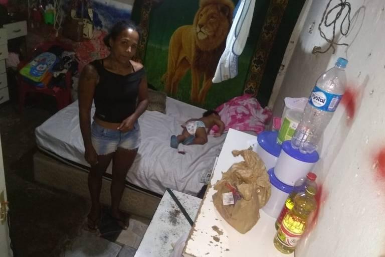 Moradores de cortiços relatam abandono durante a pandemia