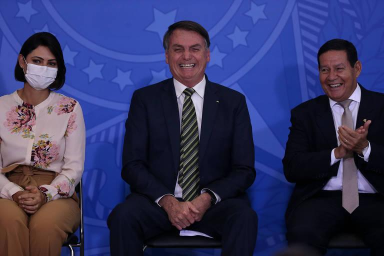 500 dias de Bolsonaro