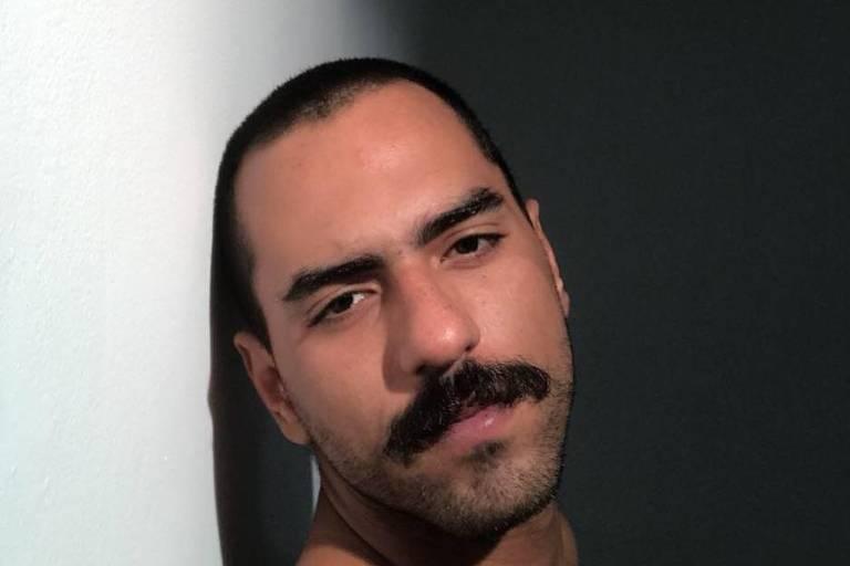 Alexandre Mortágua é filho do ex-jogador Edmundo