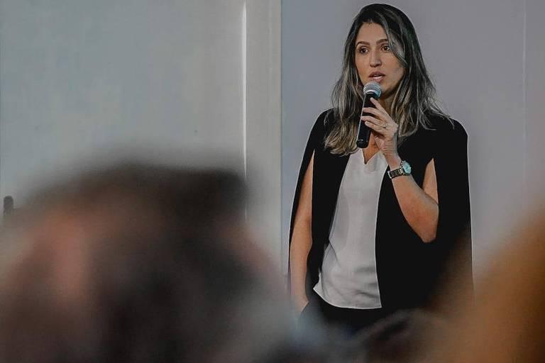 Larissa Peixoto, nomeada para a presidência do Iphan por Jair Bolsonaro