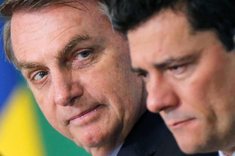 Bolsonaro desligou a Lava Jato