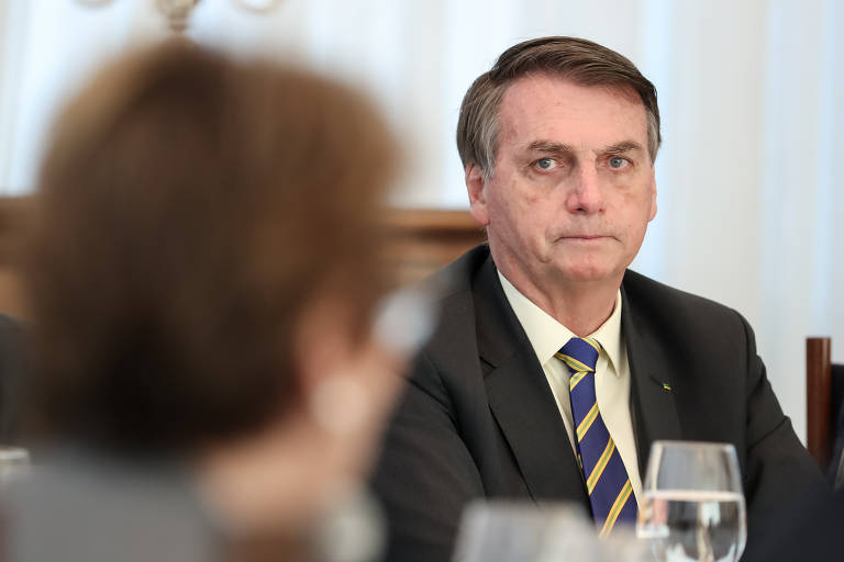 Relembre afirmações falsas de Bolsonaro