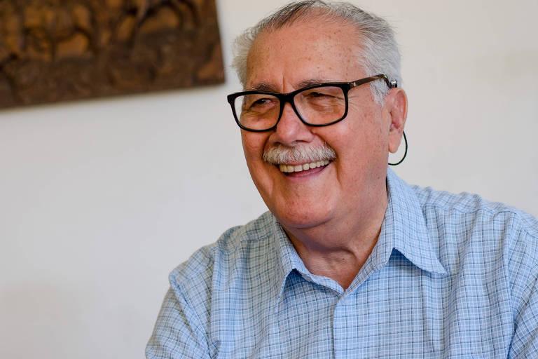 Paulo Sette Câmara, advogado e policial aposentado, foi um dos pioneiros na modernização da segurança pública no Brasil