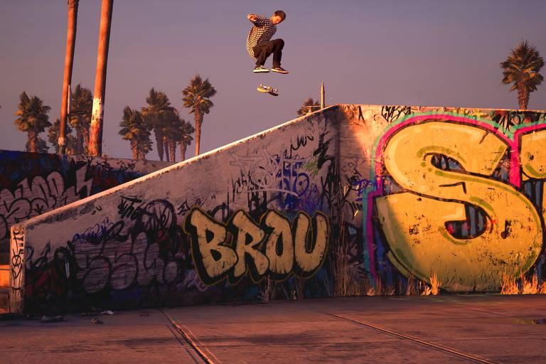 Fãs pedem Chorão em remaster de 'Tony Hawk's Pro Skater' 1 e 2 que chega em setembro