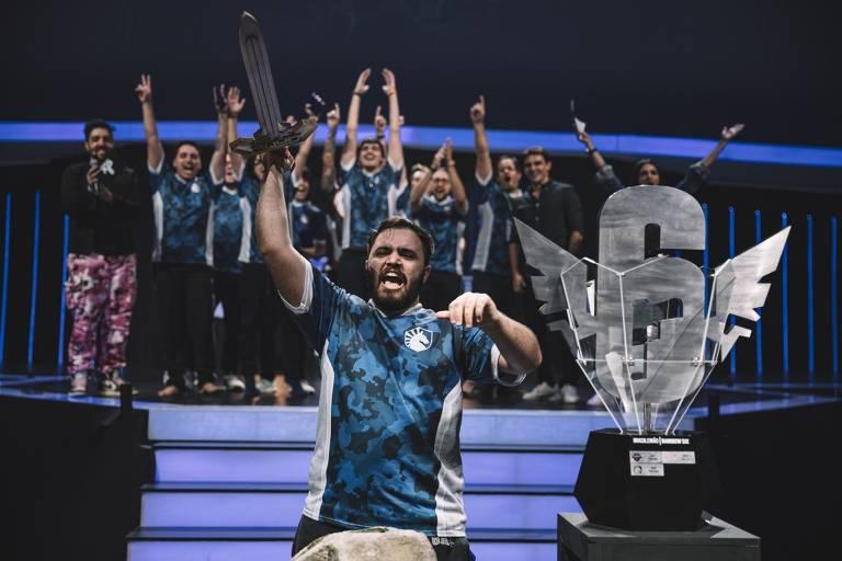 Team Liquid conquista o Brasileiro de Rainbow Six: Siege 2019