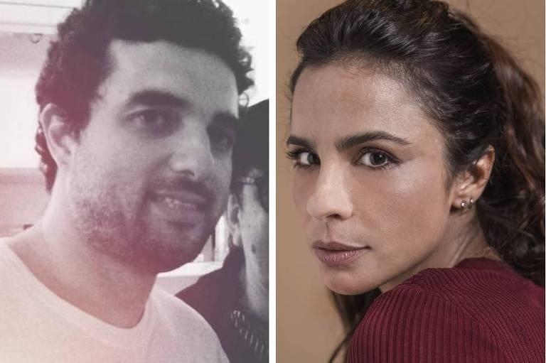 Davi Moraes e Maria Ribeiro rompem namoro