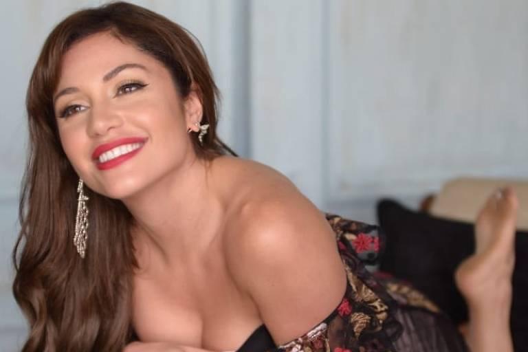 Maria Melilo foi campeã da 11º edição do Big Brother Brasil