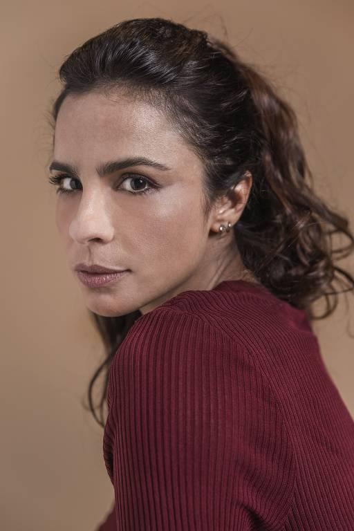 Imagens da atriz Maria Ribeiro