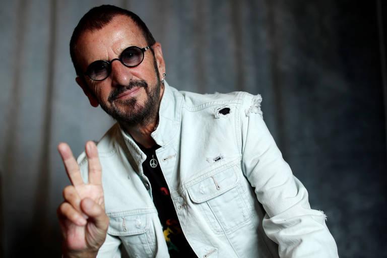 Ringo não vai além de nível mínimo de primor musical em 'Zoom In'