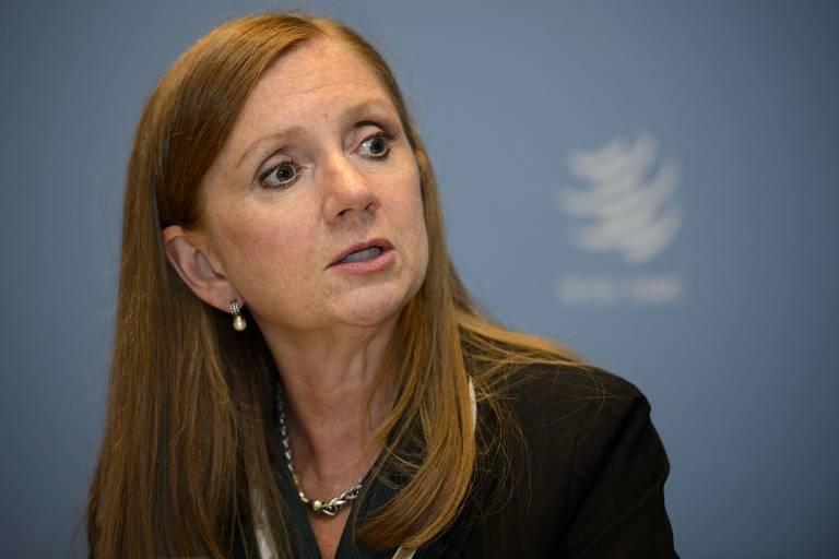 Mulheres citadas como candidatas à direção-geral da OMC