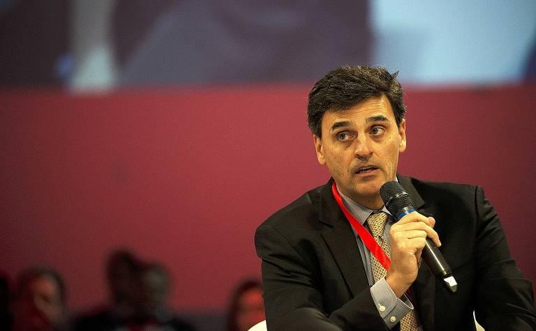 Sidney Clark, vice-presidente da consultoria global IQVIA
