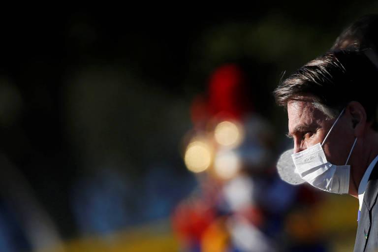 Governo Bolsonaro tem ao menos uma crise a cada 50 dias; relembre dez delas