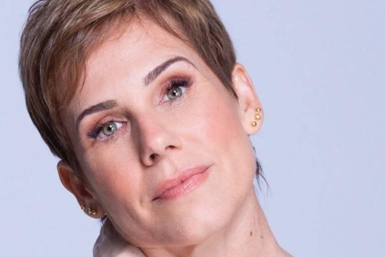 Andréa Veiga, ex-paquita