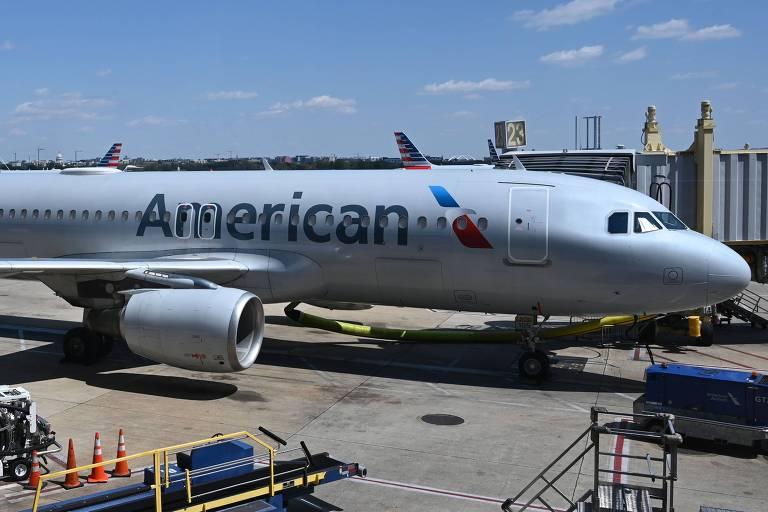 Depoimento: 'Não tire sua máscara' substitui o 'aperte o cinto' em voo entre EUA e Brasil