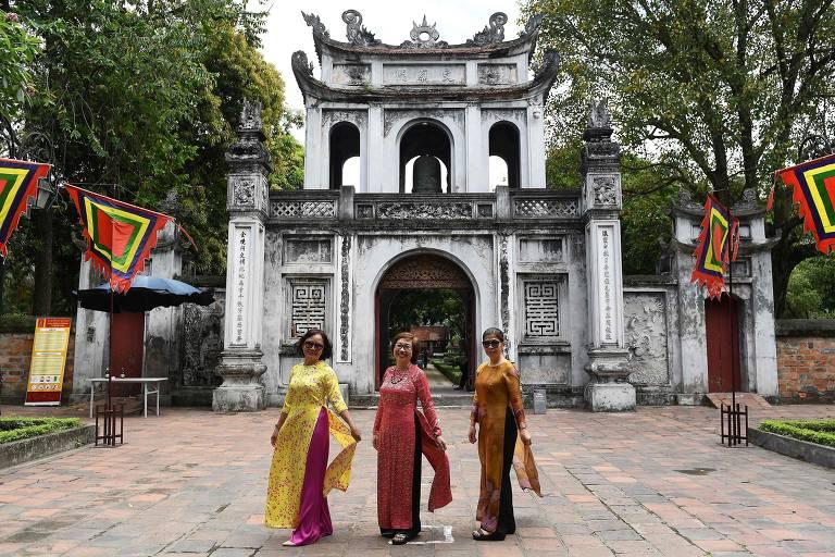 Veja cenas da vida na Ásia após auge da pandemia