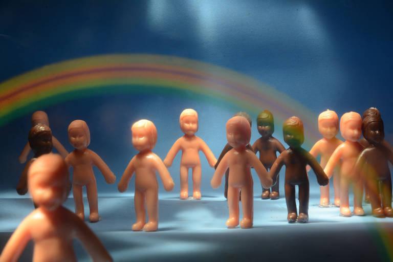 Dia Internacional Contra a Homofobia e a Transfobia