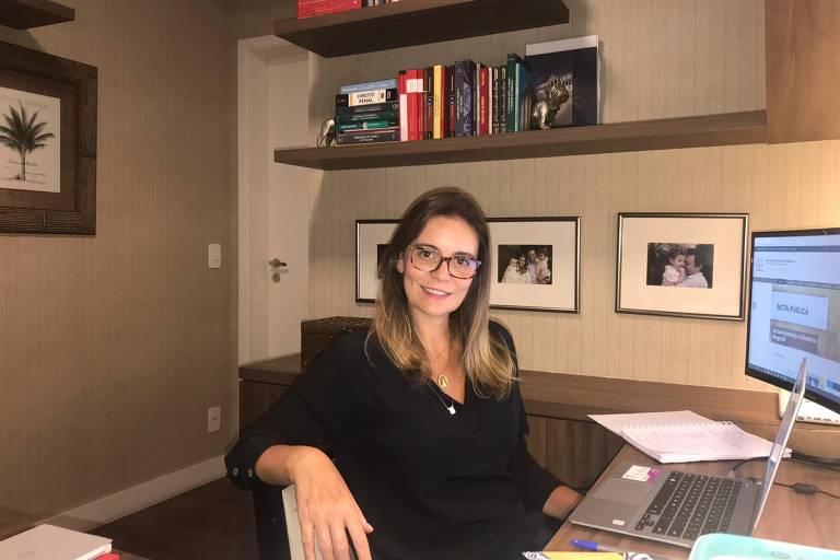 Home office amplia desequilíbrio de gênero na Justiça