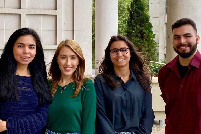 Jovens criam projeto que ensina comunidades a acessar os direitos fundamentais do cidadão