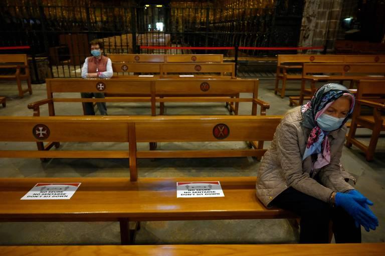 Espanha entra em nova fase de desconfinamento