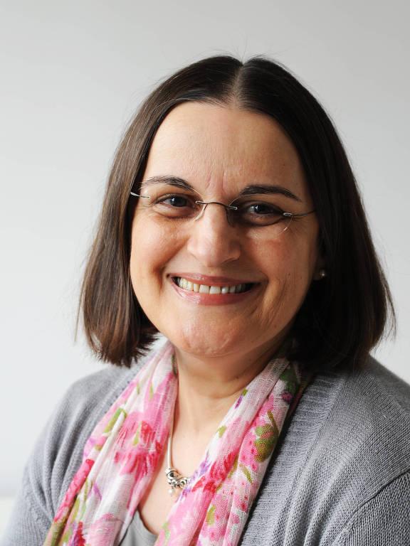 A educadora Maria José Nóbrega é especialista em alfabetização e formação de professores