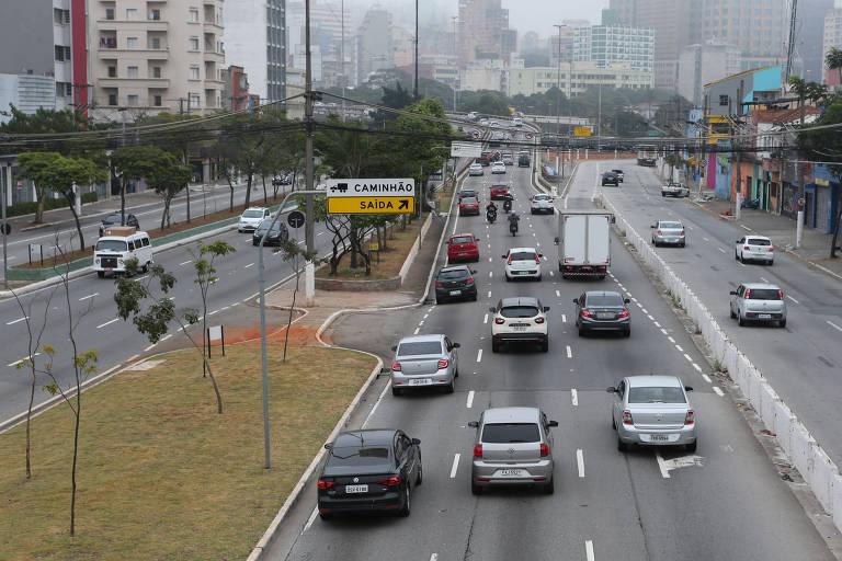 Prefeitura de SP amplia portaria que isenta os deficientes no rodízio de veículos