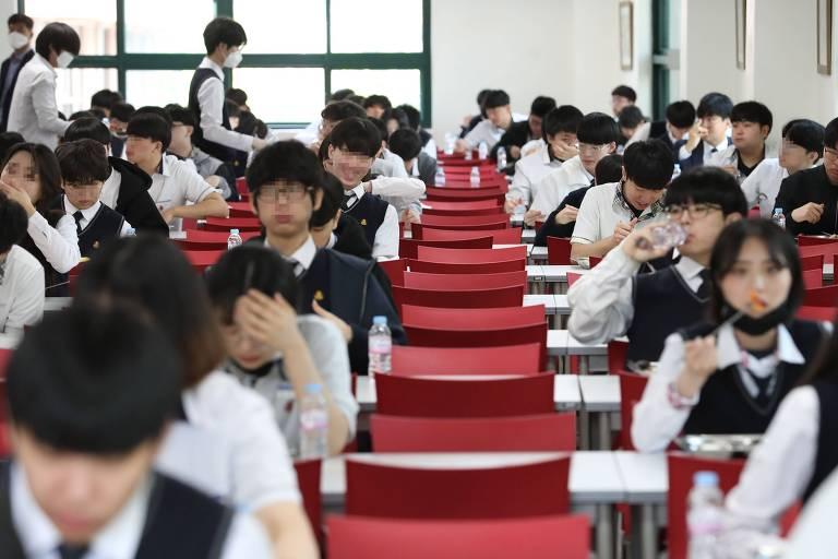 Para americanos, Coreia do Sul e Alemanha lidam melhor com pandemia que EUA